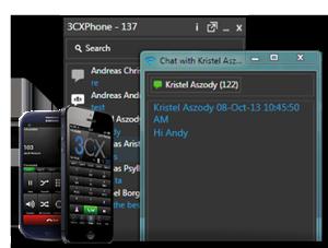 3CX Softphone