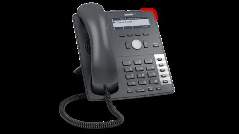 Snom 710 VoIP Phone