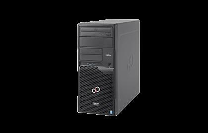 Fujitsu Primergy TX1310 tower server