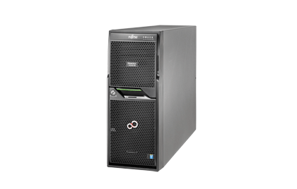 Fujitsu Primery TX2540 tower server